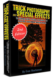 Trick Photography And Special Effects image