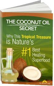 the coconut oil secret review picture