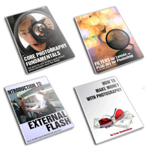 trick photography and special effects ebook image